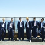 寛 一 郎×金子大地『湘南純愛組!』、反町隆史が歌う「POISON」も流れる予告解禁