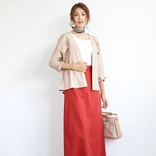 【福岡】6月の服装27選!梅雨の旅行もおしゃれに楽しむ大人女性コーデをご紹介