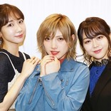 AKB48メンバーが続々YouTuberに! 峯岸・柏木・岡田「親近感を持ってもらえたら」