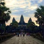 一度は行ってほしい! 神秘的な絶景と伝統料理を楽しむカンボジアの旅