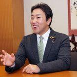 立憲民主党・中谷一馬青年局長に聞く 「少子高齢化問題の解決が最大の経済対策」