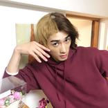 劇団EXILE・町田啓太、クセ強め美容師のカツラ姿が話題