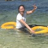 安藤美姫、無人島脱出4度目の挑戦は「本当に怖かった」
