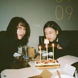 森川葵が作った誕生日ケーキが…! 『いつ恋』ドラマメンバー集結にファン歓喜
