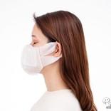 就寝中のノド鼻保湿で根本的な花粉・ウイルス対策『めぐりズム 蒸気でホットうるおいマスク』!