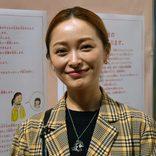 元モー娘。市井紗耶香、独占インタビュー 「政治も芸能も両立したい」