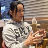 【里村明衣子インタビュー前編】15年前に解散したGAEA JAPANは里村明衣子にとってなんだったのか!?