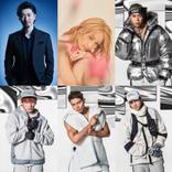 LDHアーティスト10人が東京都聖火リレーグループランナーに決定 MAKIDAI「熱く盛り上げたい」
