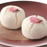 """一足先に春を味わうお花見スイーツ。 宗家 源 吉兆庵より""""桜""""を使用した春限定商品が登場!"""