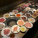 29種のメニューが半額! 「牛角」の肉を食べつくせ