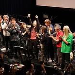 小倉博和、還暦を祝うスペシャル・ライブ開催 日本屈指の名プレイヤーが一堂に会した特別な夜
