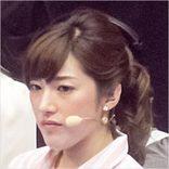 """「絶対負けたくない」NHK上原光紀が""""ライバル心をムキ出しにした""""先輩アナ"""
