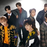 Stray Kids、第2弾「Double Knot -Japanese ver.-」LINE MUSICキャンペーン実施決定!