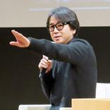 藤井フミヤ 槇原容疑者に「バカだなぁと思うしかない」