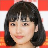 川口春奈、大河現場で大物俳優に受ける「可愛がり密着レッスン」現場とは!?