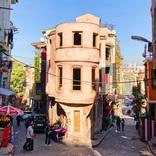トルコ・イスタンブールにある一度もモスクに改修されなかったバラット地区の東方正教会「血の教会」