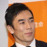 佐藤琢磨、負けず嫌いな子供時代 「徒競走で血まみれになりながら走った」