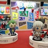 「プライム1スタジオ」ギャラリーショップにDCキャラクターが大集合! 特別展示イベントが2月21日(金)スタート