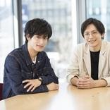 久保田秀敏と武子直輝が出演舞台『バレンタイン・ブルー』について語る 「明日一歩踏み出してみようかな、という気持ちになれる作品です」