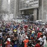 フジ、『東京マラソン』関連番組差し替え 市民ランナー中止で