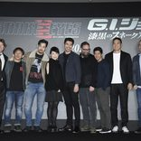 映画『G.I.ジョー:漆黒のスネークアイズ』も楽しみ!スター・ウォーズにも出たアクション俳優に注目!
