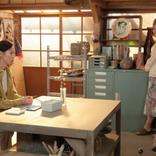 【明日2月19日のスカーレット】第117話 アンリが喜美子に思わぬ提案 武志は母の過去を知り…