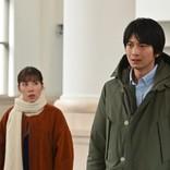 今夜の『10の秘密』 渡部篤郎が向井理と手を組もうと取引を持ちかけて…