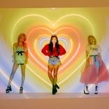Red Velvet 特別映像を公開、日本アリーナツアーでの新たな一面も