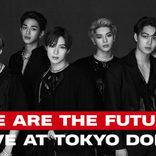 K-POPアベンジャーズグループSuperM、東京ドーム公演へ高まる期待
