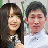 キスしても許せる! 欅坂46菅井友香を救った石田明の「男前フォロー」とは?