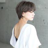 若く見える50代の髪型まとめ♪最新のおしゃれなヘアスタイルで大人可愛いを叶えよう