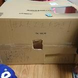 """たたみから分別まで""""全児童"""" 小学3年生が母の誕生日に「洗濯たたみ機」をプレゼント"""