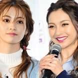 """E-girls楓、ゆきぽよと「一緒に」 野外で""""やってみたいこと""""語る"""
