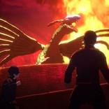 TVアニメ『空挺ドラゴンズ』、第7話のあらすじ&先行場面カットを公開