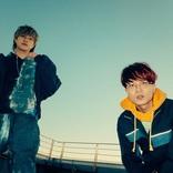 """そらちぃ(アバンティーズ)とROVIN(JABBA DA FOOTBALL CLUB)による""""ROVIN×Buddy""""、EPをリリース&新曲のMV完成"""