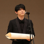 助演男優賞・吉沢亮 「キングダム」殺陣稽古は「2カ月前からやりました」