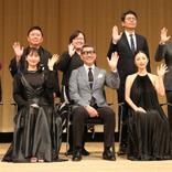 監督賞「宮本から君へ」真利子哲也監督「魂を持って作った作品」