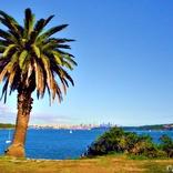 【世界の絶景】オーストラリア・シドニーで絶景を眺めながらウォーキングできる場所「サウス・ヘッド遺産トレイル(South Head Heritage Trail)」