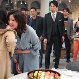 吉高由里子、刺される! 重岡大毅は秘密を…『知らなくていいコト』