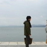 藤ヶ谷太輔&奈緒、「どうしても松江で」こだわりのシーン撮影