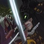 『ニンジャバットマン』が舞台化決定、「BATMAN NINJA-THE-SHOW」2020年10月より上演! キーアートも公開