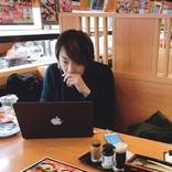 ご報告:くら寿司でパソコン作業をしたら仕事が最高にはかどりました