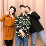 ガンダムの生みの親・富野由悠季×ドリカム・中村正人『Gのレコンギスタ Ⅱ』対談!