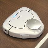 部屋が散らかってても掃除してくれる!可愛い天才ロボット掃除機・新「ルーロ<RULO>」