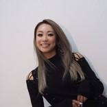 倖田來未、生放送で歌い直しの失態に「もー、ほんまに鉄の心が欲しい」