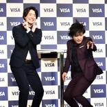 ぺこぱ、直近の給料は4万円 昨春結婚の松陰寺は「夫婦はそういうときに支え合う存在」と男前発言