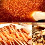 キングサーモン&イクラ食べ放題と日本酒飲み放題のイベントが開催