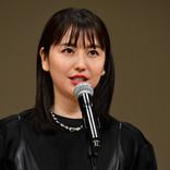"""長澤まさみ、「昨今はいろんな情報が錯綜」 """"ダー子""""の生き方から勇気"""