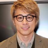 ロンブー田村淳、第2子を授かったことを報告 「亮さんに伝えて…」