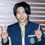 増田貴久、ゴチ加入の反響に驚き「メール100件以上」 中島健人には電話で報告